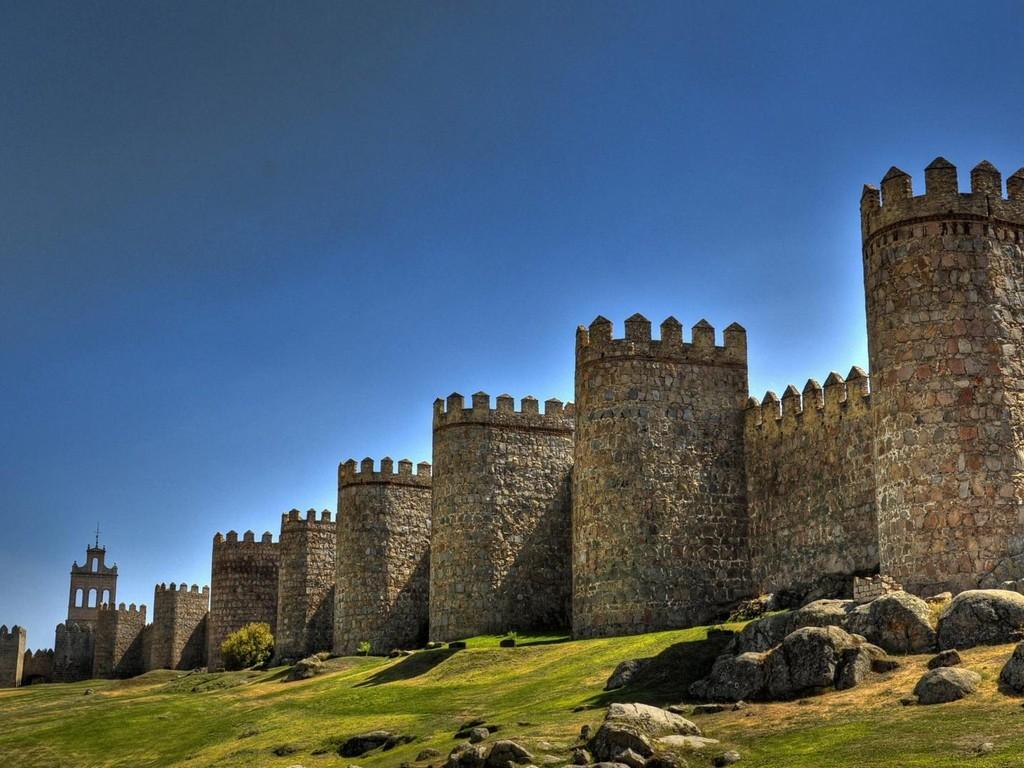 Avila (Castilla y León)