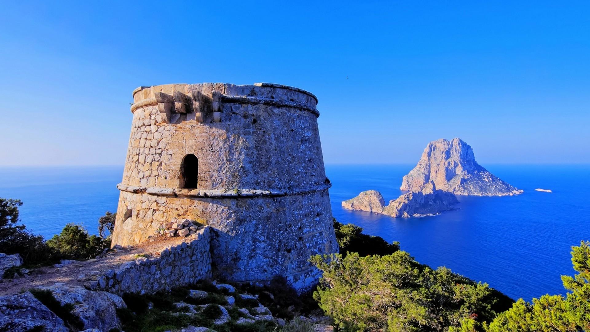 Ibiza (torre de Savinar)
