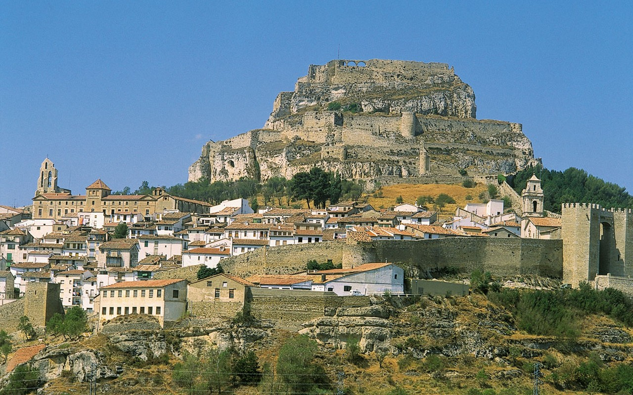Morella, Castellón (Comunidad Valenciana)