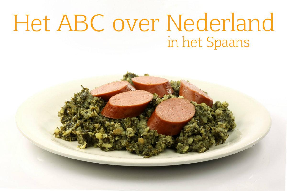 Nederland Gezien Door Spaanse Ogen Met Dit ABC