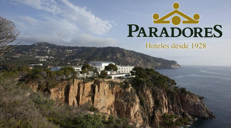Slapen Met Uitzicht Over Zee In Een 4-sterren Luxe In De Spaanse Paradores