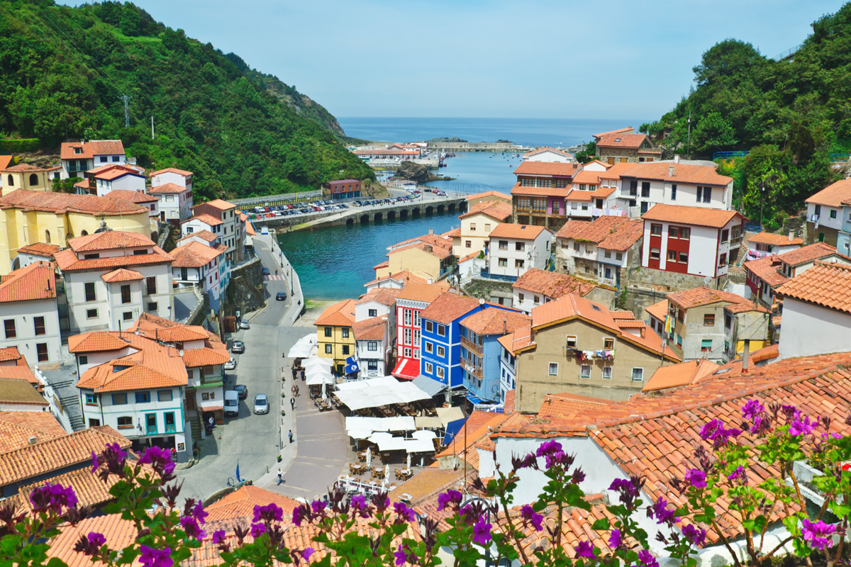 Een handvol niet te missen pittoreske dorpen en stadjes in Noord- en Midden Spanje