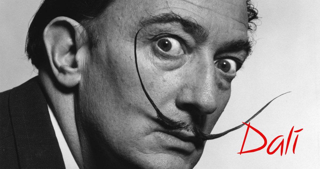 112 jaar geleden werd de kunstenaar Salvador Dali in Girona geboren