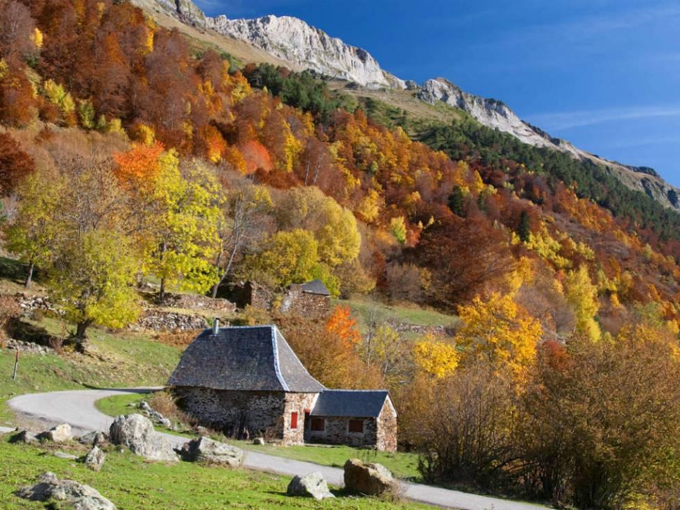 Fotogalerij: 20 Spectaculaire Plaatsen In Spanje Tijdens De Herfst