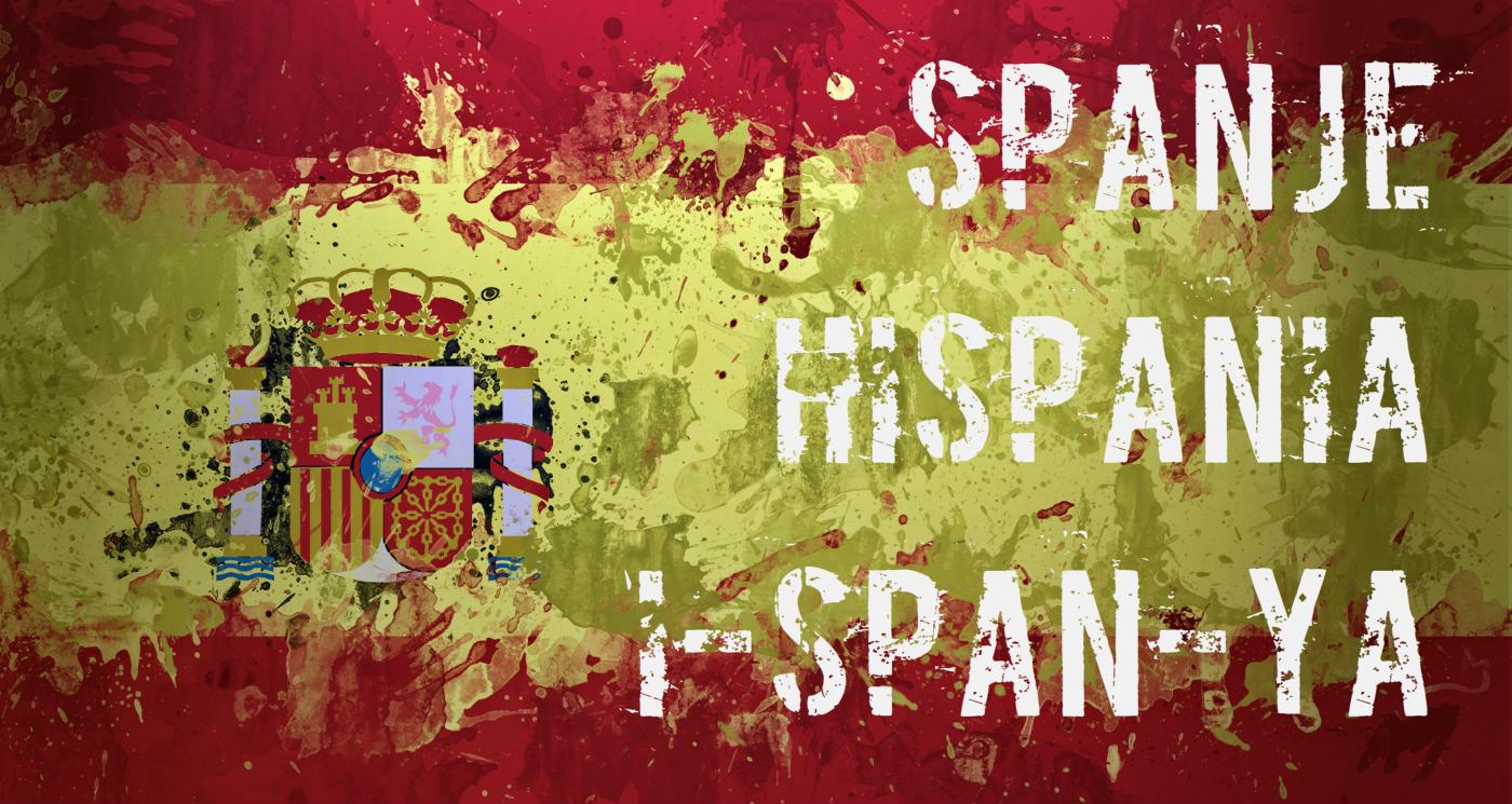 Waar Komt De Naam Spanje Eigenlijk Vandaan?