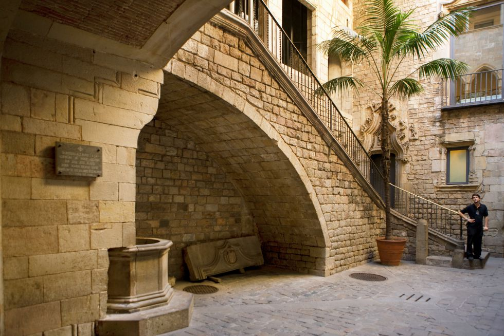 13-museo-picasso-barcelona-jean-pierre-lescourret-getty