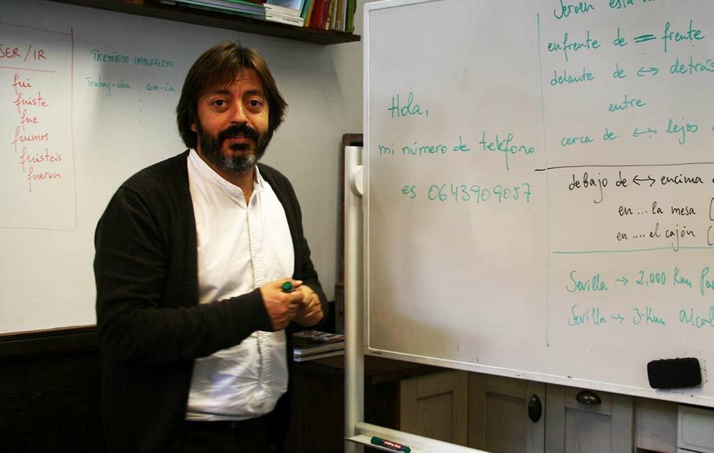 Spaans Leren Steeds Populairder In Nederland