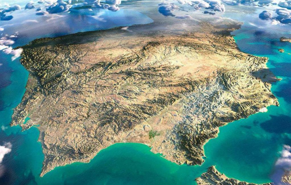 Wat Is Het Iberische Schiereiland