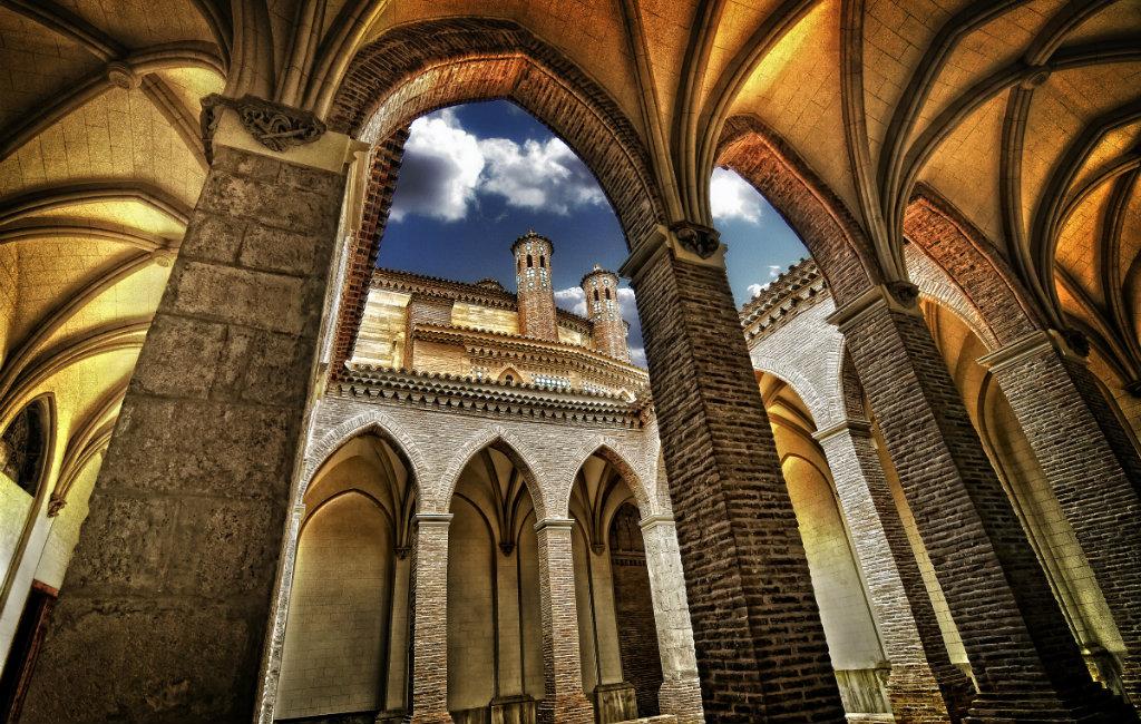 Ken Jij De Bouwstijl Al Die Alleen In Spanje Voorkomt En Door Unesco Erkent Is: Mudejarstijl