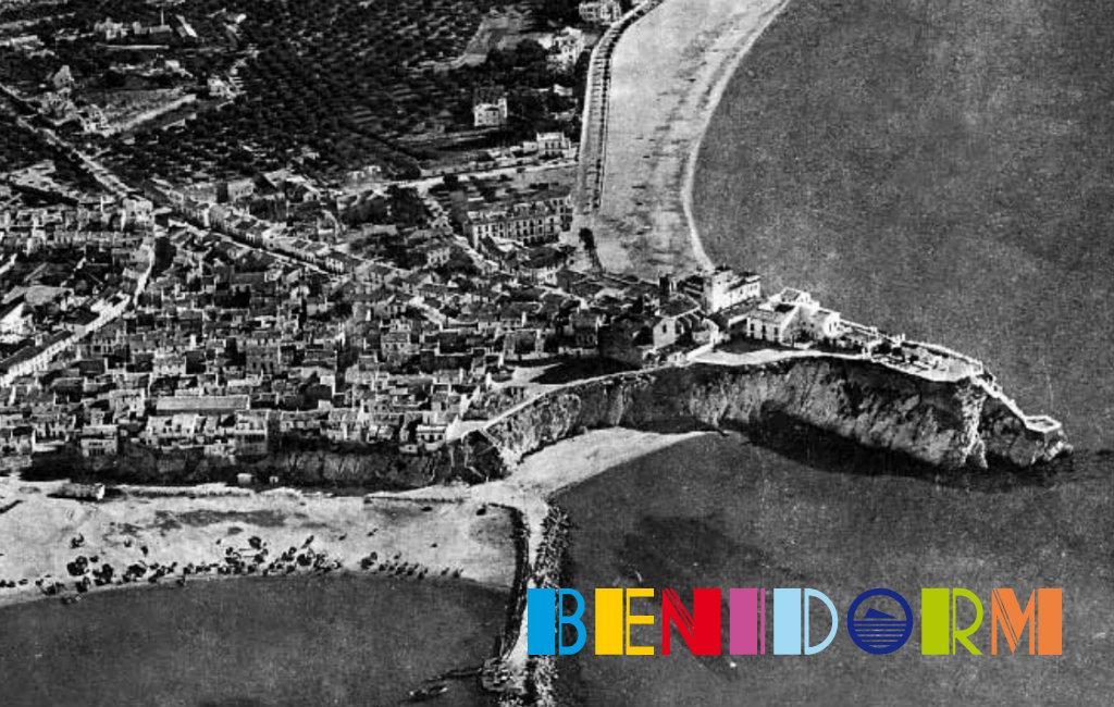 Korte geschiedenis van de ontwikkeling van het toerisme in Benidorm