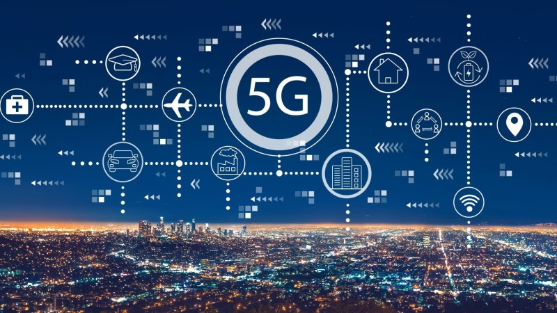 5G Networks Present New Risks and Security Challenges
