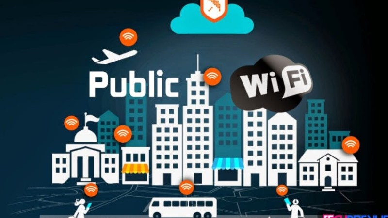 Tips for Staying Safe on Public Wi-Fi Networks