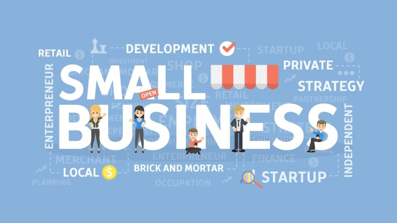 Expert advice for your small business
