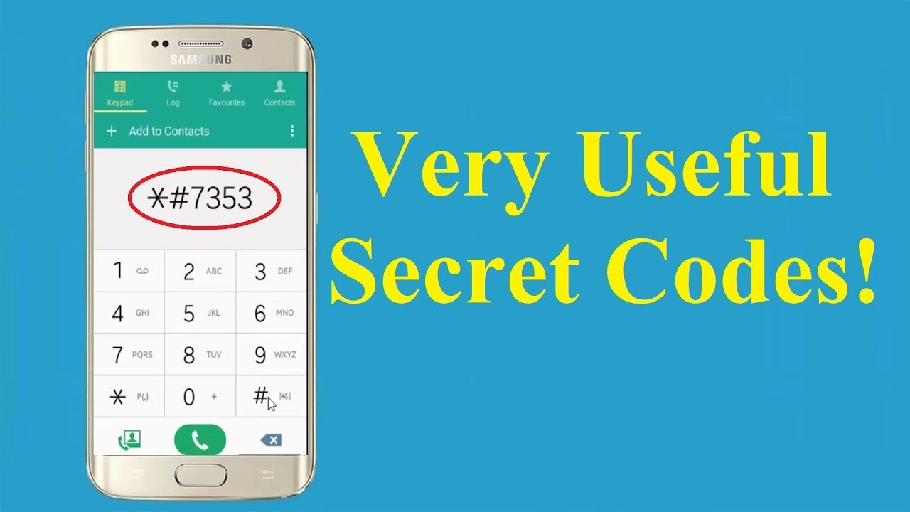 Top Useful Secret Codes of your Android and iOS Mobile