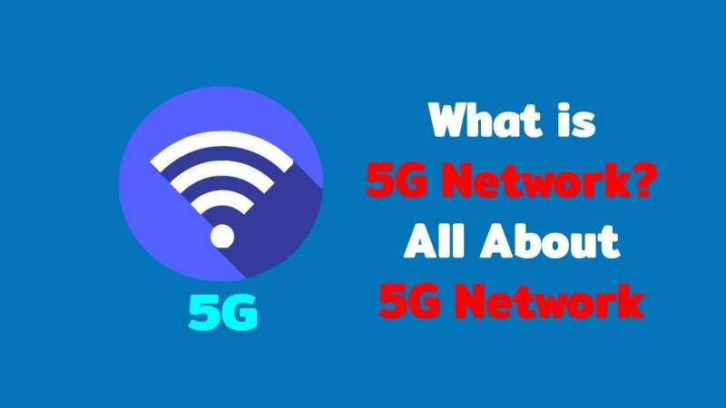 What does 5G stand for and how fast is it? All you need to know