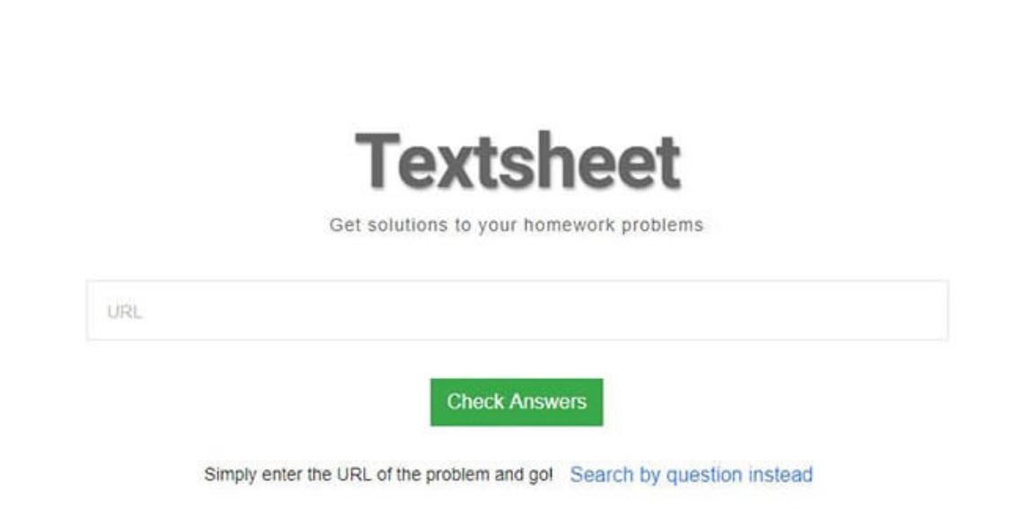 Textsheet.com Best sites like Textsheet