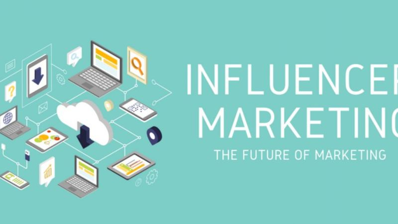 4 trends in Influencer marketing that are marking 2020