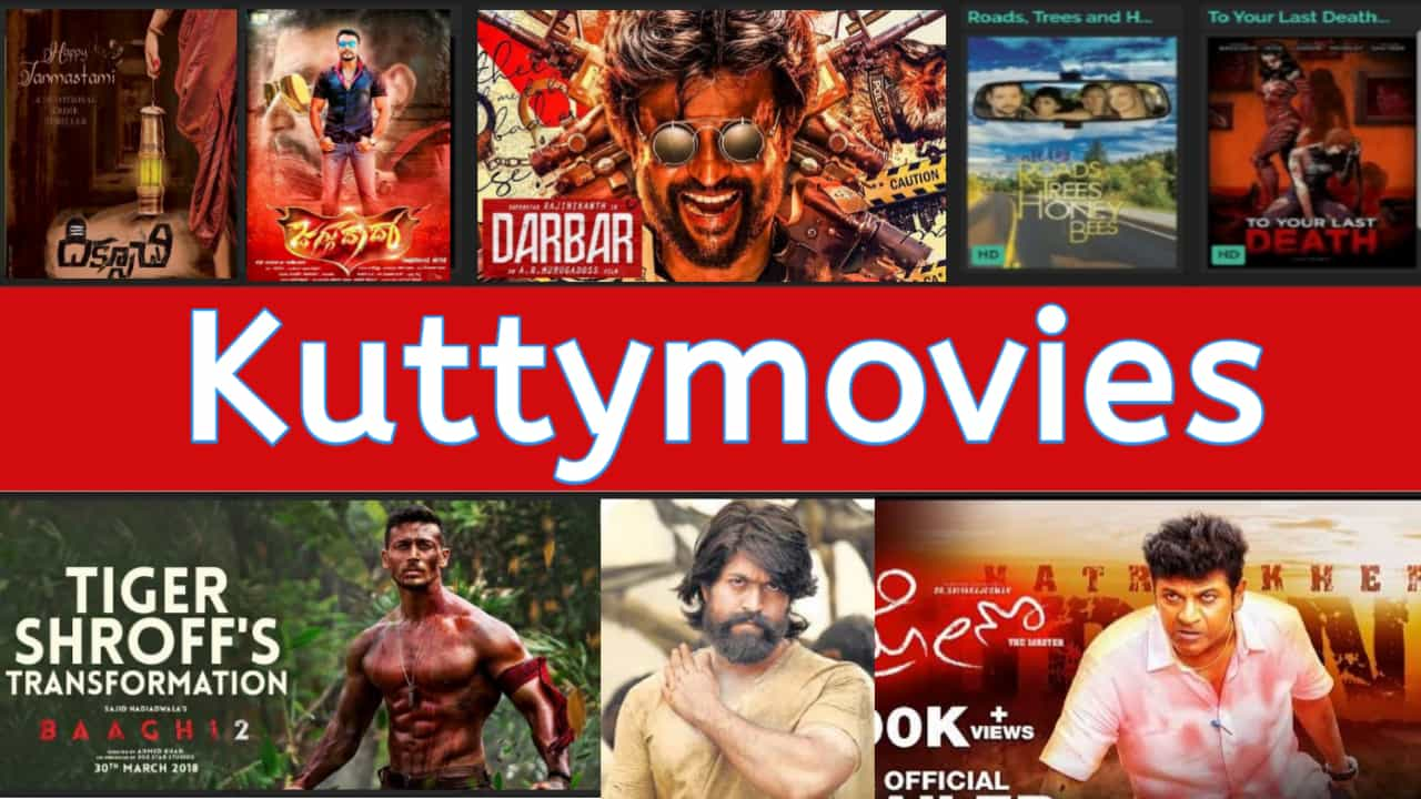 Kuttymovies 2020: Download Kuttymovies HD Tamil Movies, Latest Kutty Movies Collections