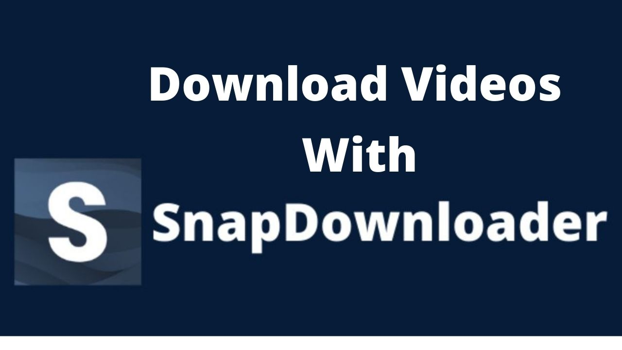 How to Download Videos from the Internet?