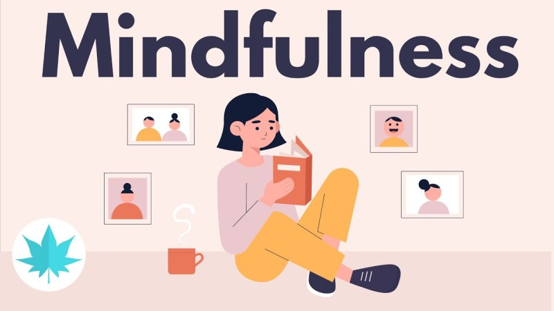 Top 5 Ways to Become More Mindful and Live Better