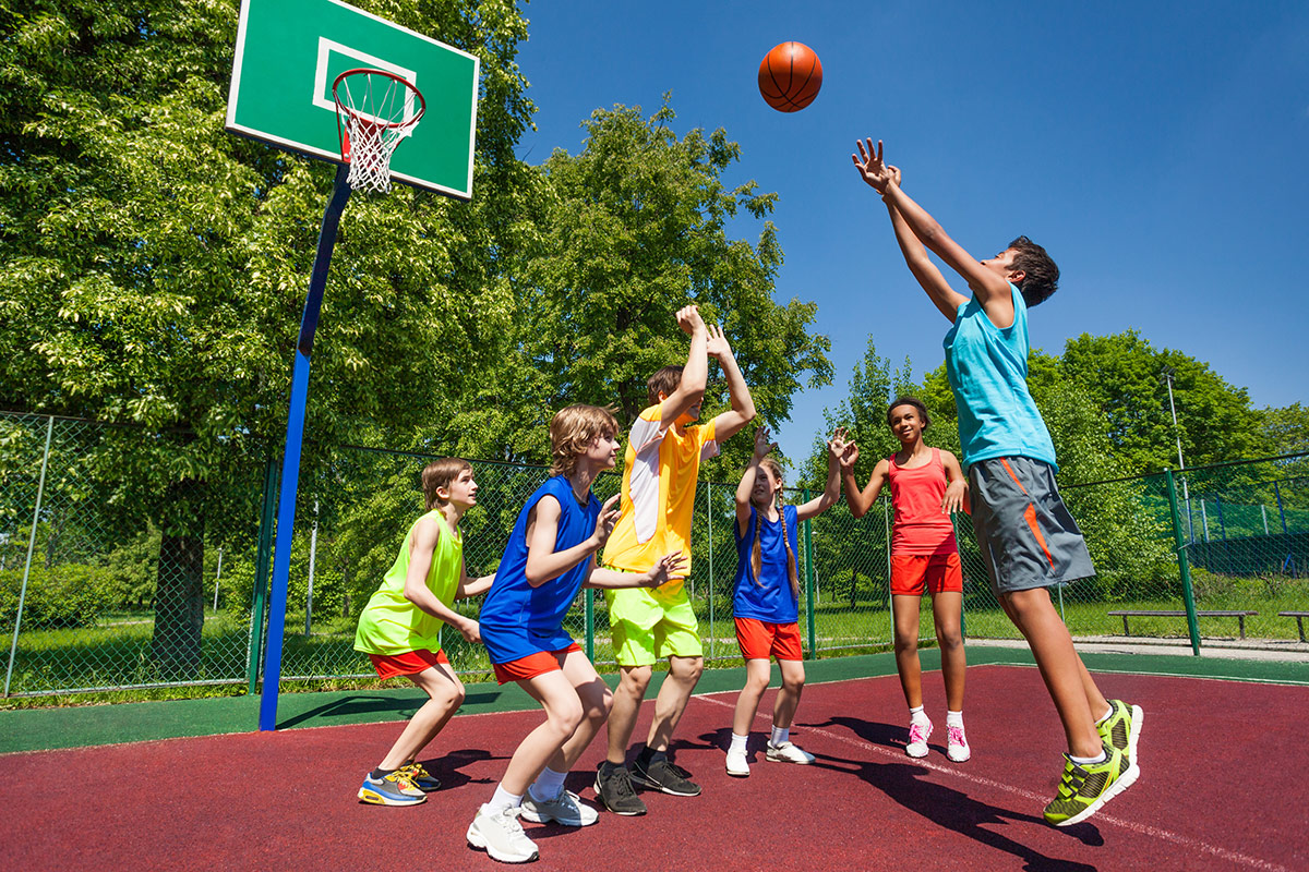 Strategies That you Should Know In Basketball Game