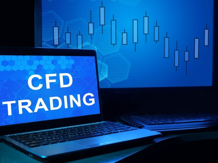 Using free resources to learn CFD trading