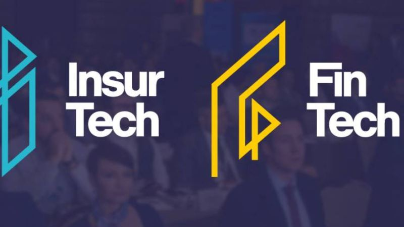 Insurtech & Fintech: Top 5 major similarities and differences