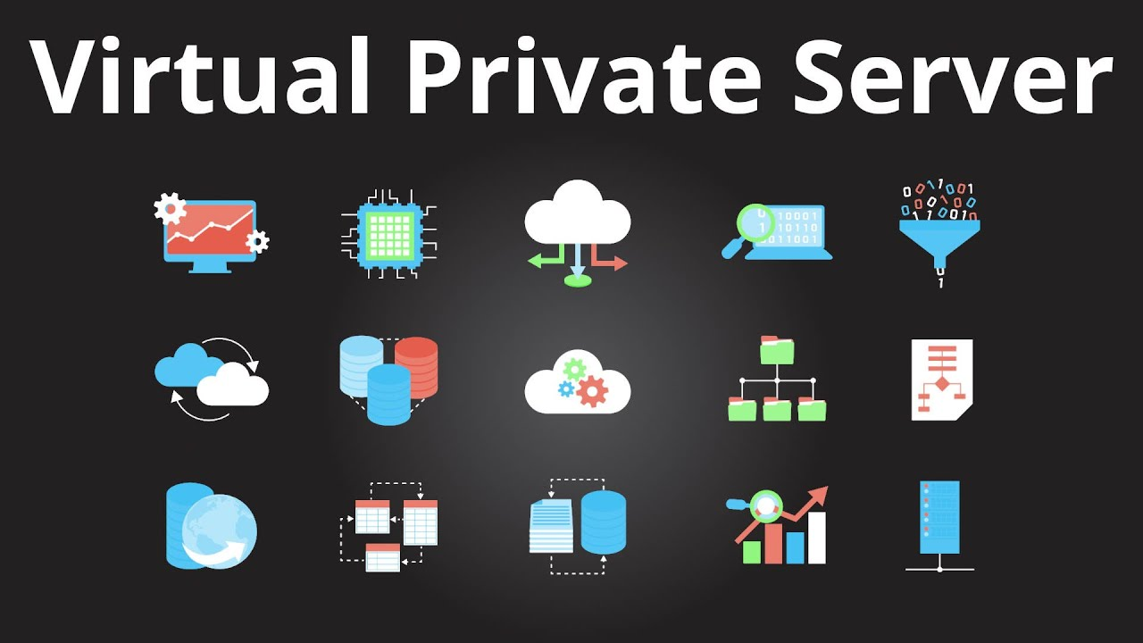 What Is A Virtual Private Server, And How Does It Work?