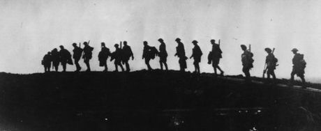 """Image result for Mysteries of World War One: The""""Vanishing Battalion""""?"""