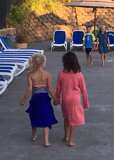 Santa Rosa kids fun