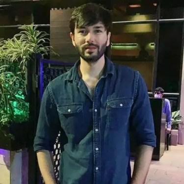 Shahab Ali