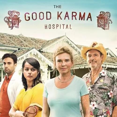 The Good Karma Hospital (2018)