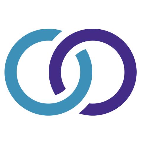Verbindings Coach logo