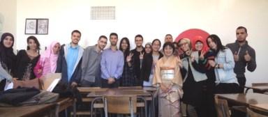 ワシントン外語学院 日本語教師養成講座