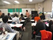 ワシントン外語学院日本語教師妖精講座
