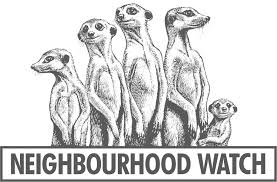 Neighbourhood Watch e letter
