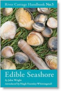 John's Wright's Edible Seashore Handbook