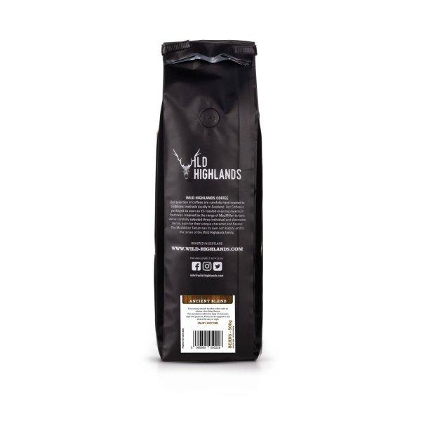 Wild Highlands Coffee Ancient Blend