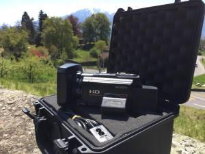 wildkamperen camera 5