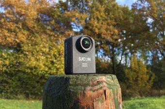 GoPro concurrent: SJCAM M20