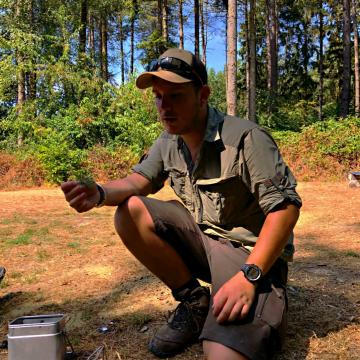 Mag je wildplukken in Nederland?