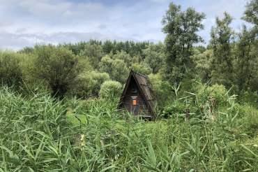Update: Griendwerkershut