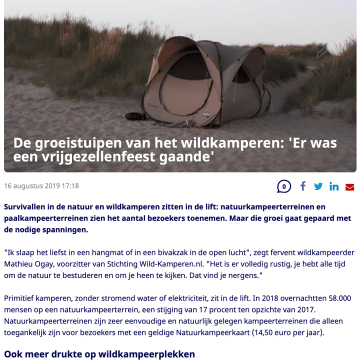 Interview NU.nl