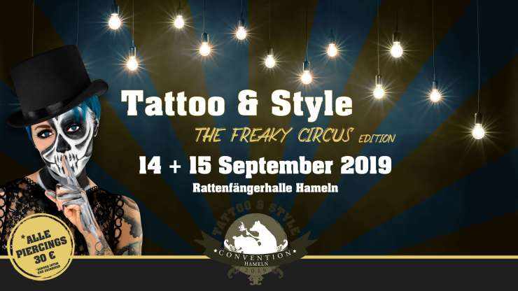 Tattoo & Style Convention 2019