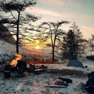 3 Day Advanced Woodland Survival & Bushcraft Course - image  on https://www.wild-survivor.co.uk