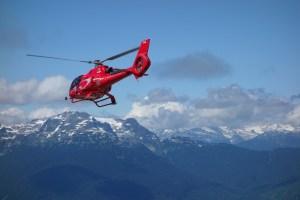 Rescue Helicopter | Wild Survivor