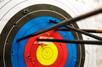Archery - image  on https://www.wild-survivor.co.uk