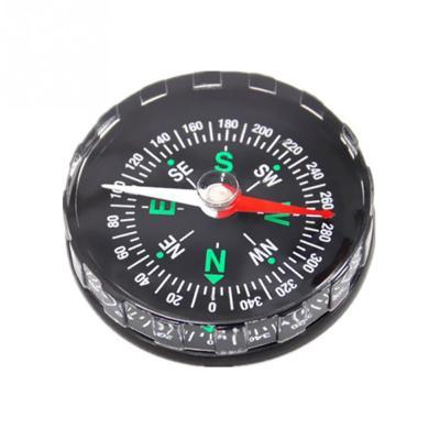 Mini Compass for Hiking - image  on https://www.wild-survivor.co.uk