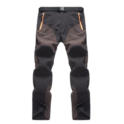Men's Outdoor Quick Dry Trousers - image  on https://www.wild-survivor.co.uk