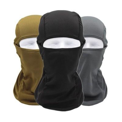 Full Face Breathable Hiking Mask - image  on https://www.wild-survivor.co.uk